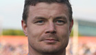 Video: Watch Brian O'Driscoll outfox Sevens legend Waisale Serevi