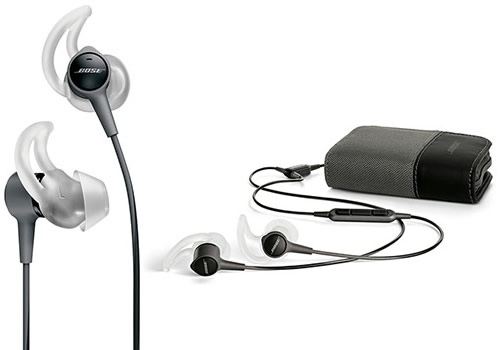 bose soundultra in-ear headphones