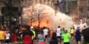 Boston Marathon explosions: Three dead and dozens injured after blasts