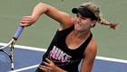 Wuhan woes open Road to Singapore for Wozniacki and Bouchard