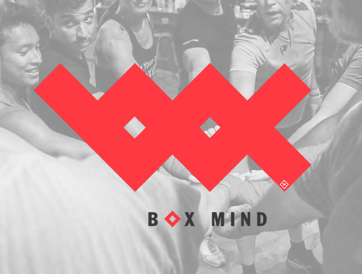 Box Mind Workout