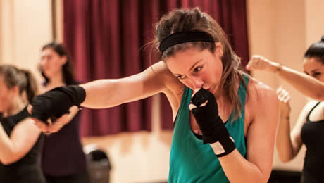 BoxBiz: Get your inner boxer out of the box