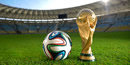 World Cup 2014 ball: Adidas unveils the all-new, tweeting Brazuca