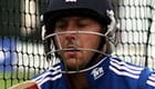 Michael Carberry and Tim Bresnan in England's ODI & T20 squads