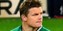 Six Nations 2014: Joe Schmidt hails 'magician' Brian O'Driscoll