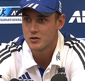 World Twenty20 2014: Stuart Broad criticises umpires after England lose