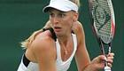 Wimbledon 2014: Naomi Broady upbeat despite Caroline Wozniacki loss