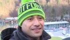 Sochi 2014: First ever Tongan Winter Olympian avoids Banani skin in luge