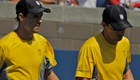 Bryan brothers make history with Shanghai Masters crown
