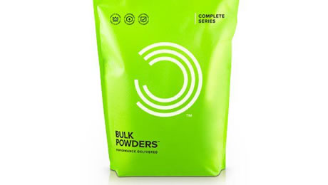 Bulk Powders Complete Mass review