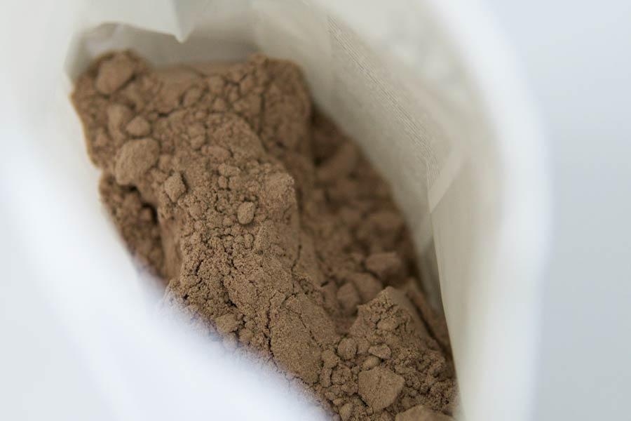 Bulk Powders Complete Mass Gainer