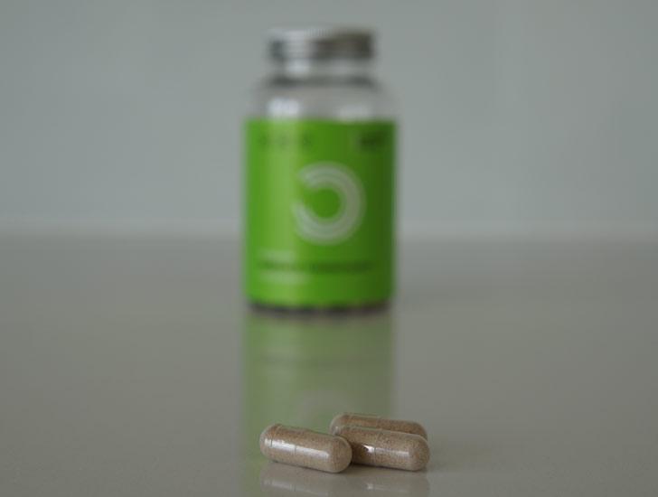 Bulk Powders Complete Thermogenic