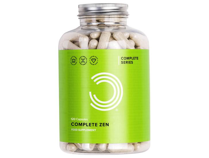 The Bulk Powders Complete Zen supplements (Photo: Bulk Powders)