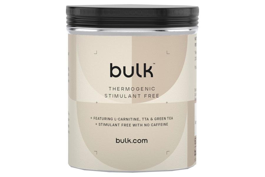 Bulk Thermogenic Stimulant Free