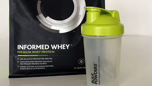 Bulk Powders discount code: Get 25% off your next order this week