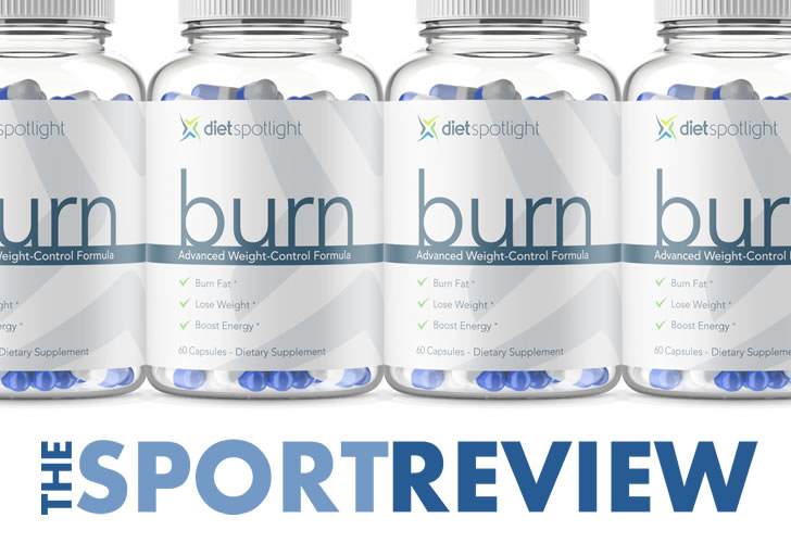 Burn HD review by Dietspotlight