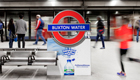 Canada Water renamed Buxton Water station