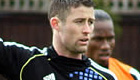 José Mourinho backs Gary Cahill for England captaincy