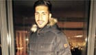 Photo: Liverpool star Emre Can shows off new jacket
