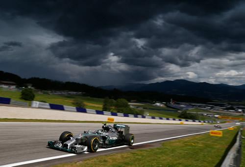 austrian grand prix 2014