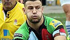 Barritt, Care & more: Twitter reacts as Saracens & Harlequins win