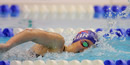 Great Britain's Jazmin Carlin sets 800m freestyle Welsh record in Leeds