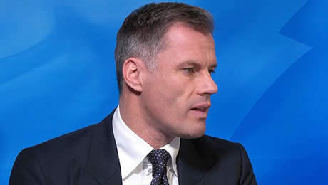 Jamie Carragher sends urgent message to Tottenham about Mauricio Pochettino