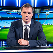Jamie Carragher: I'd be surprised to see Mario Balotelli at Liverpool next year