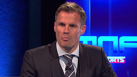 Jamie Carragher blasts Man Utd star after Chelsea thrashing