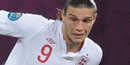 West Ham's Andy Carroll reflects on 'great season' amid injury setback