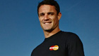 Dan Carter left out of All Blacks team to face England as Aaron Cruden starts