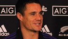 Dan Carter to join Racing Métro after Rugby World Cup