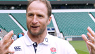 Catt urges England to ignore criticism