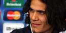 Chelsea transfers: Cavani wants Napoli talks about 'untrue rumours'