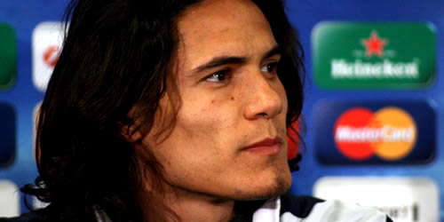 Cavani to Real Madrid — Transfer Rater