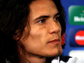 Man Utd transfers: Edinson Cavani won't rule out PSG exit