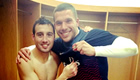 Arsenal 3 West Ham 1: We're up for top-four fight, declares Lukas Podolski