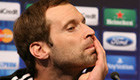 Lehmann tells Cech to forget about Chelsea