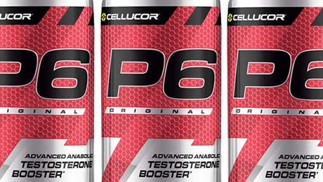 Cellucor P6 Original review