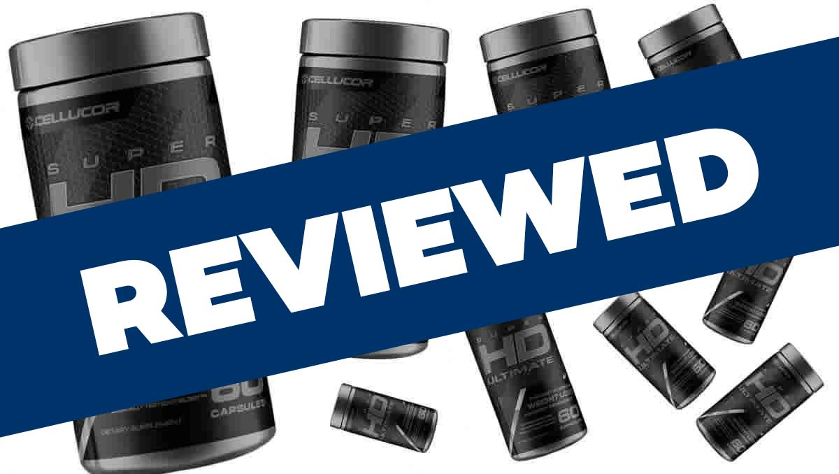 Cellucor Super HD Ultimate Review