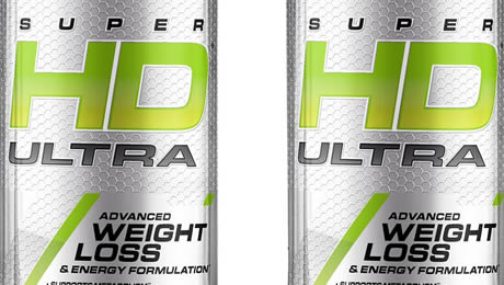 Cellucor SuperHD Ultra review
