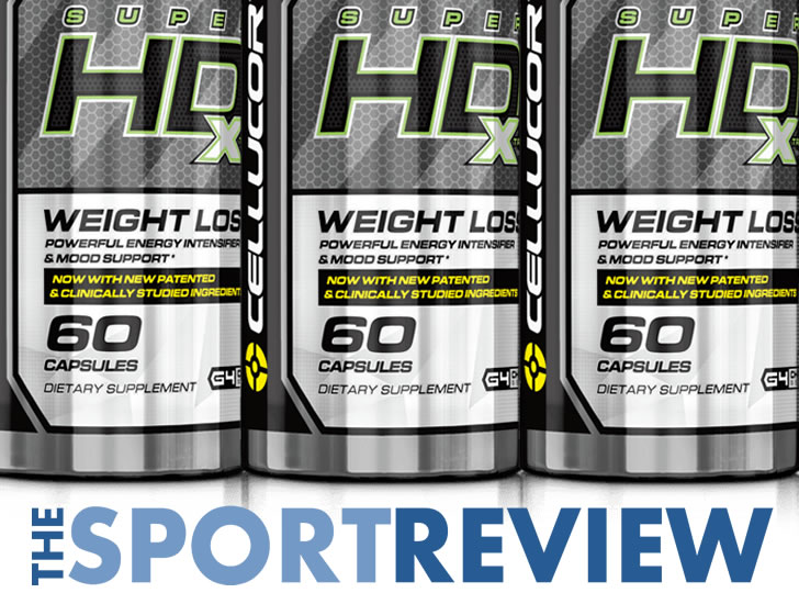 Cellucor Super HD Xtreme review