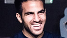 Fabregas reflects on Arsenal 'memories'