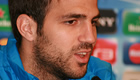 Photo: Cesc Fàbregas 'ready' Chelsea's clash against Schalke