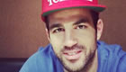 Photo: Former Arsenal man sends birthday wishes to Cesc Fabregas