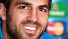 Spain boss: I have no choice but to trust Chelsea's Cesc Fabregas