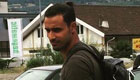 Photo: Tottenham star Nacer Chadli heads to his 'favourite secret place'