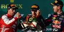 Australian Grand Prix 2013: Three lessons as Kimi Raikkonen triumphs