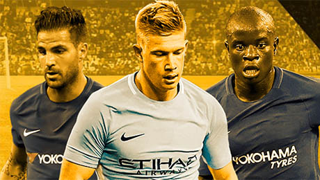 Chelsea v Man City: 40/1 enhanced odds, kick-off time and betting tips