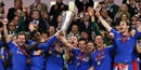 Ashley Cole hails Chelsea 'brilliant' Europa League triumph